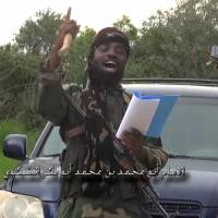 Leader says Boko Haram is ruling Nigerian town by Islamic law