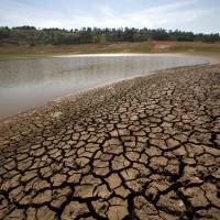 Brazil's biggest city faces rationing amid drought