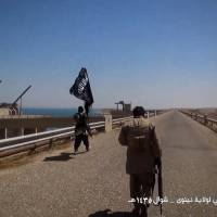 Islamic State using Mosul Dam to help fund caliphate