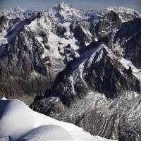 Six French climbers killed in fall on Mont Blanc peak