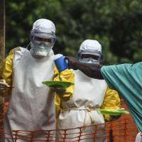 Africa's Ebola fight weakens by spread among health workers