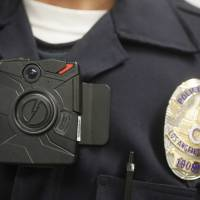 Fallout from Ferguson shooting spurs police interest in wearable cameras