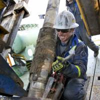 Refracking brings 'vintage' oil and gas wells back to life