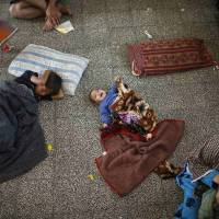 Israel soon to be held responsible for displaced Palestinians in Gaza: U.N.