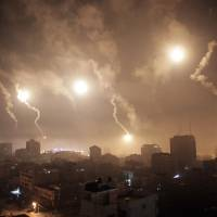 In Gaza conflict, endgames emerge