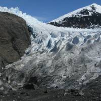 Study blames humans for most melting of the world's glaciers since the 1990s