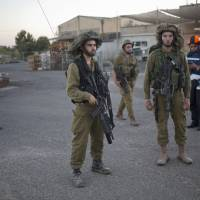 Islamist fighters seize Syria crossing near Israel, monitors report