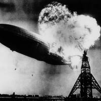 Last surviving crew member of 1937 Hindenburg disaster dies at 92