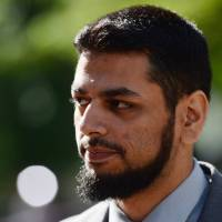 'Canadian Idol' contestant acquitted on terrorism charge
