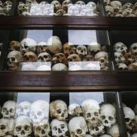 Khmer Rouge trial raises questions of justice