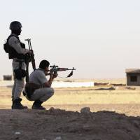 U.S. sending arms to Kurds in Iraq