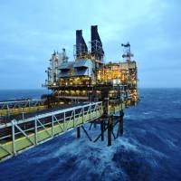 Edinburgh and London grapple over North Sea's black gold
