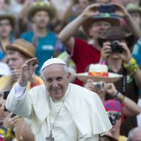 Pope kicks off Asia missionary boost in South Korea