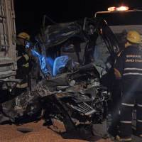 Argentina car crash kills three relatives of pope
