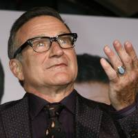 Actor Robin Williams dies at 63 in apparent suicide