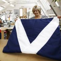 Support for Scottish independence rises to 40% ahead of TV debate, poll finds
