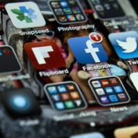 Study suggests social media users less likely to share their opinions