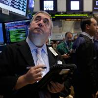 As stocks rise, so does anxiety: Time to get out?