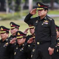 Amid outer calm, a climate of fear cements Thai military rule