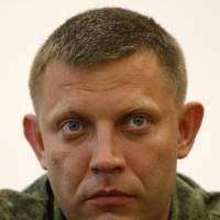 New Ukrainian rebel leader says he wants only Moscow's 'moral support'