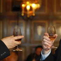 Scotch producers fret over uncertainty that would come with 'yes' vote
