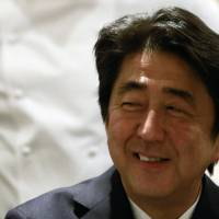 All eyes on Ishiba as Abe closes in on date for Cabinet reshuffle