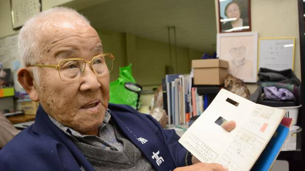 Hibakusha in Brazil seek more financial aid from Tokyo