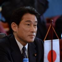 Kishida looking to hold talks with China, North Korea this weekend
