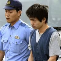 Recaptured Niigata escapee suspected in multiple rapes, murders