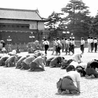 Surrender had lasting impact on many Japanese after war's end