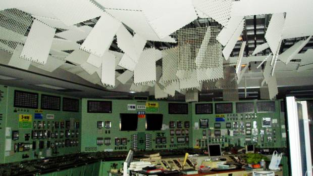 Fukushima No. 1 chief feared nuclear doom for eastern Japan