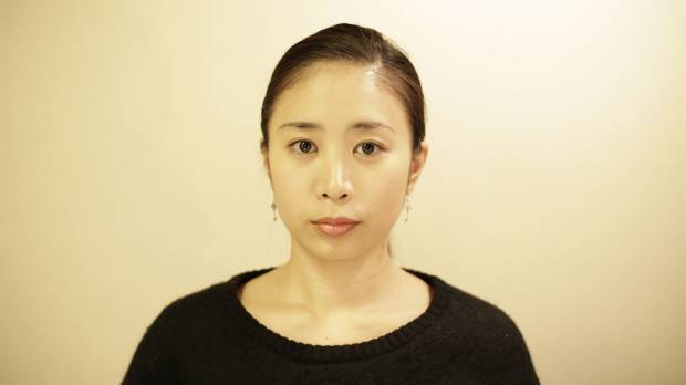 The long, bone-chilling gaze of new director Ayumi Sakamoto