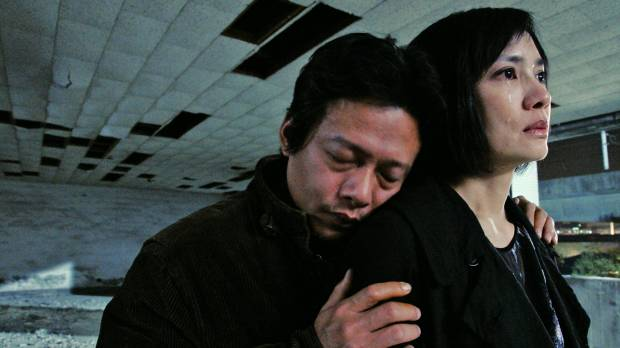 Farewell to Taiwanese cinema, but not to love