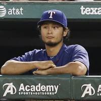 Darvish put on 15-day DL