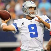 Romo set to take field for first time since back surgery