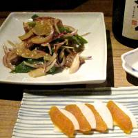 Aji no Nakamura: Comforting food and sake with ambience to match