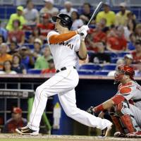 Stanton puts on a big show