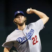 Kershaw rolls to 16th victory
