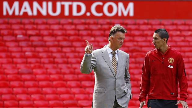 United faces crisis as transfer window closes