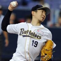 Big decision looms for ace Kaneko