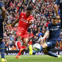Man City, Liverpool start new campaign with victories