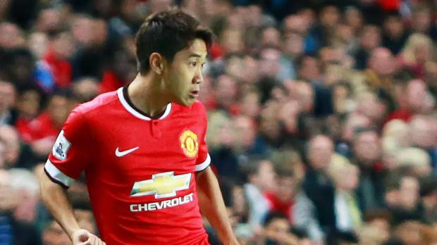 Kagawa concussed as MK Dons humiliate United