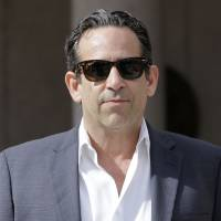 Bosch will plead guilty to charges