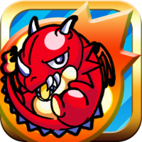 Killer app: The explosive success of new social game 'Monster Strike' has single-handedly reversed the fortunes of mixi, its troubled developer, boosting the company's market value 25 times. | © MIXI, INC. ALL RIGHTS RESERVED.