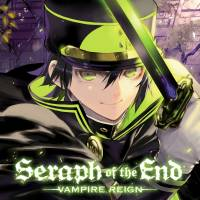 Seraph of the End: Vampire Reign (vol. 1)