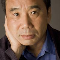 Color of love: Haruki Murakami's latest book charts the highs and lows (mostly lows) of human relationships.  | ELENA SEIBERT