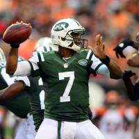 Smith named Jets' starting QB