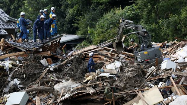 Hiroshima volunteer cleanup effort open to city residents