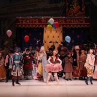 Tokyo Ballet turns 50 with a glorious Gala of thanks