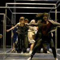 'Babel' dance speaks volumes